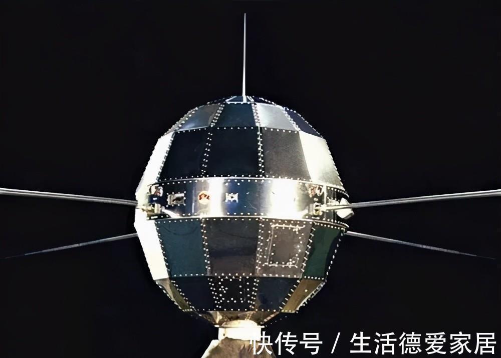 失联51年还没坠毁,东方红一号值得骄傲!中国机械臂能带它回家吗