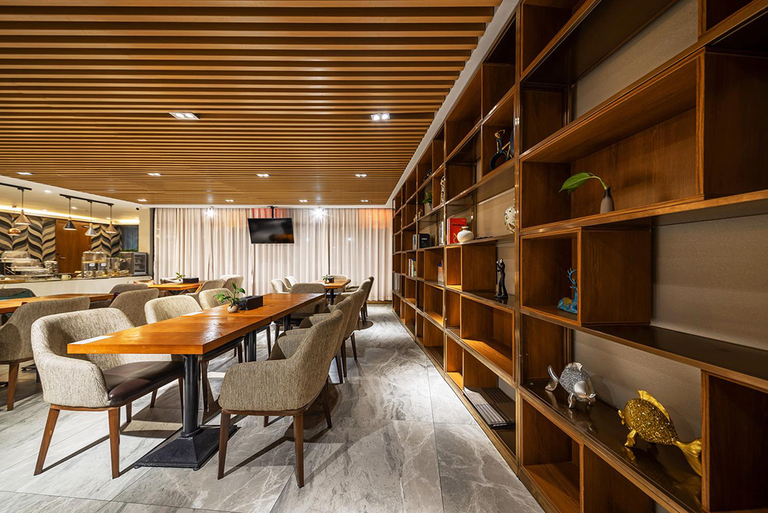 非设计分享--格菲酒店设计很有名的室内设计师搞基的那个图片
