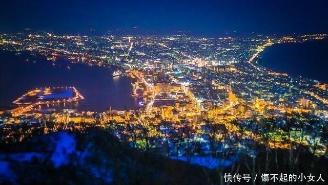 大 夜景 三 日本