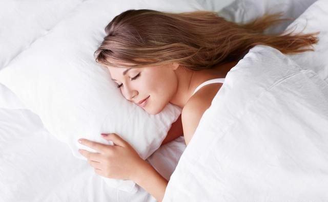 晚上睡不好怎么办?分享5招,提高睡眠质量- 快资讯