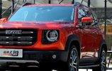 哈弗大狗预热三个月上市在即 长城汽车营销新招能否再造爆款?| 经观汽车