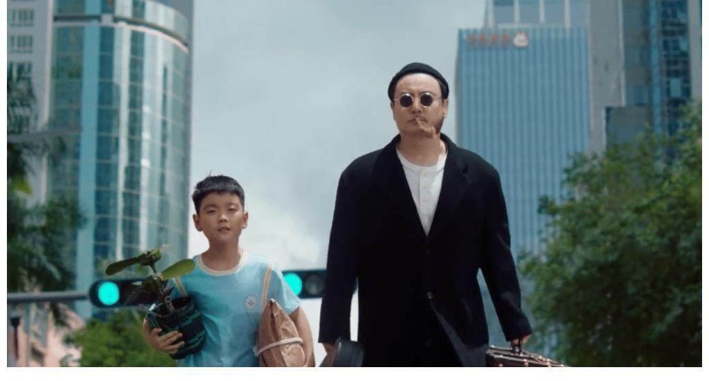 导演|沈腾首次导演作品定档,与张小斐、马丽再次合作,演员全阵容曝光