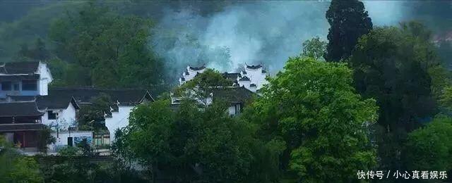 贵州唯一的江南水乡古镇,有600年历史风景优美,却少有人知道