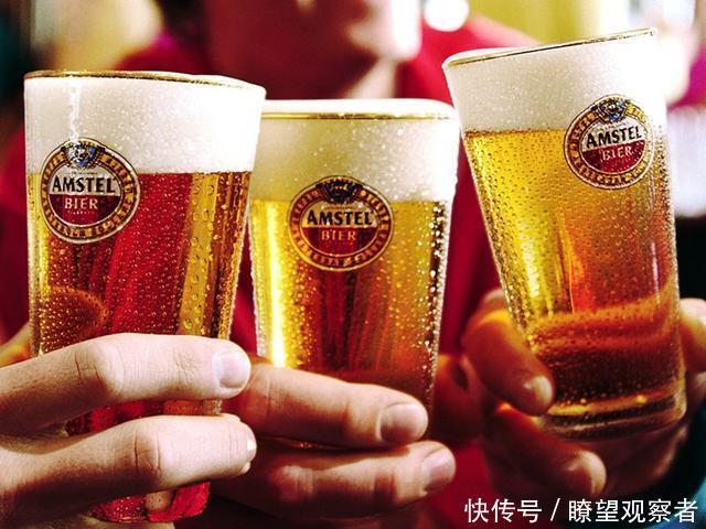 啤酒|夏天到了想喝啤酒?买啤酒时候需避开这几点,喝的时候才能更痛快