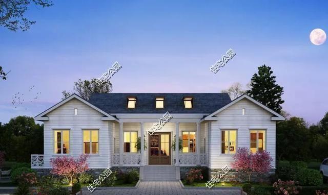 农村没有堂屋的房子不是好房子,20套户型分享,总有一套看上眼