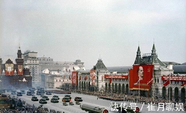 推进 巅峰时期的苏联有多强?一周推进到英吉利海峡,三个月荡平欧洲