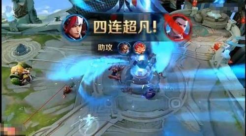 qt:gamepop|王者荣耀:努力却连败,混分反而赢,除了ELO,其实是个人问题