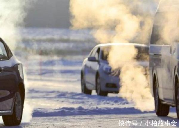 自动挡热车,是挂N挡还是P挡修车师傅记住了,等到拉缸就迟了