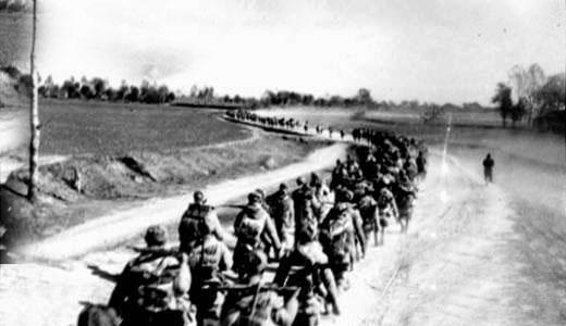 粟裕打完仗就下令撤,700伤员被撂下!如何脱险的?发生一奇迹