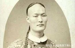晚清巨人詹世钗,身高3.19米娶英国妻子?如今子女现状如何