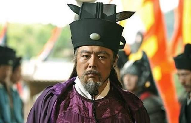 洪太尉|把梁山三位寨主的名字,倒过来一读,就会明白宋江为何必须死掉