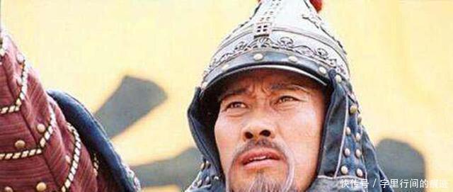 敌军|汉族史上最大耻辱80万大军向1万敌军投降,带头将领改姓改族!