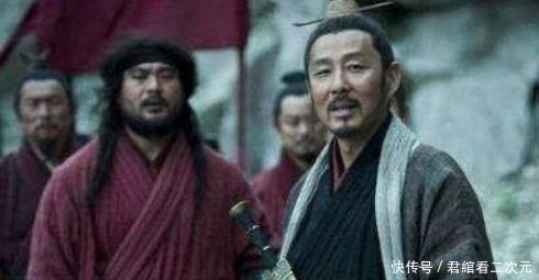刘邦|刘邦精明一世,为何生前不为戚夫人母子留条后路呢?其实他尽力了