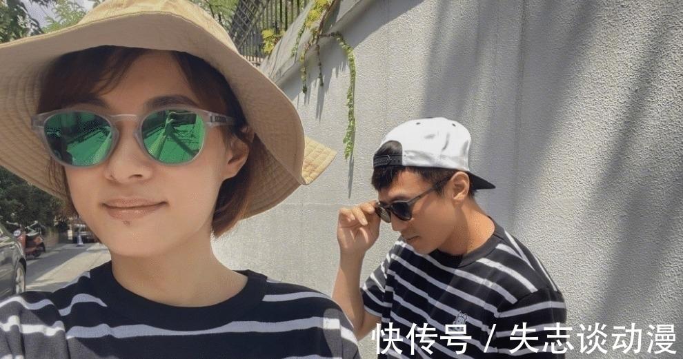综艺节目|陈赫、鹿晗为何退出跑男档期冲突都是借口,看看热巴现状就明白了