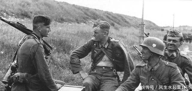 皮尔 抵抗五天就战败的荷兰,战后反其道而行之,为何不重视军事投入