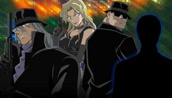 名侦探柯南:酷似新一的基德,会成为扰乱黑衣组织计划的人吗?