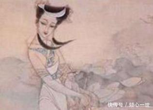 成帝皇后赵飞燕美人容貌复原图!这才是真正的红颜祸水!