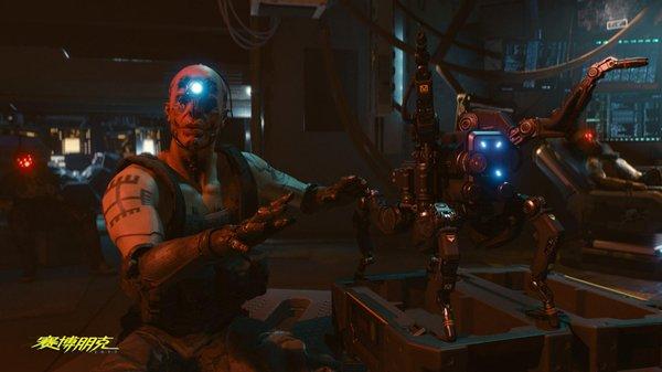 《赛博朋克2077》主线流程将稍短 游戏内容未缩水