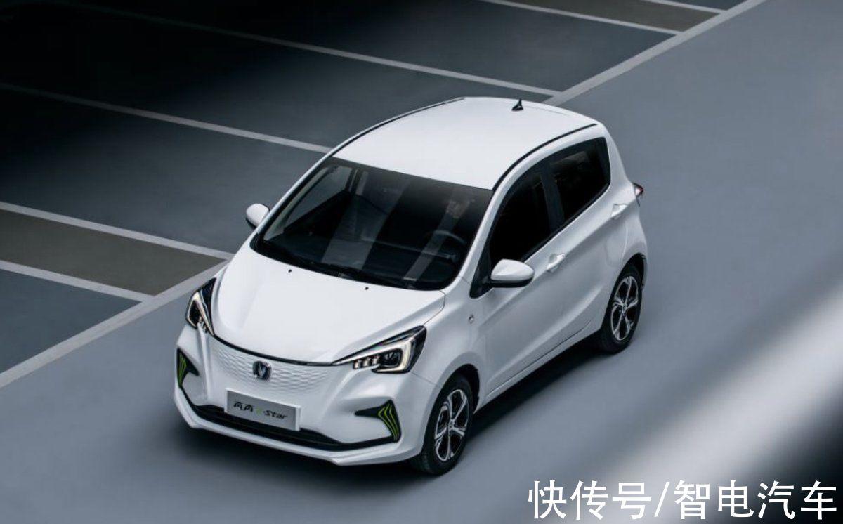 五菱宏光MINI,EV带火的微型电车产业,给市场造成哪些冲击?