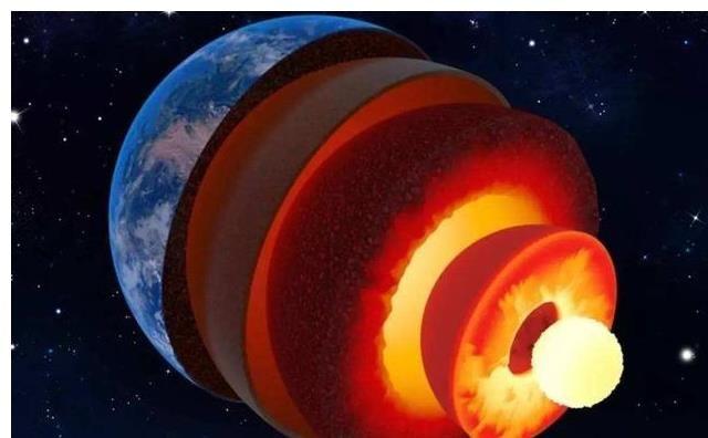 """地球 如果人类竖直向下""""挖""""地球,将会到达什么位置?"""
