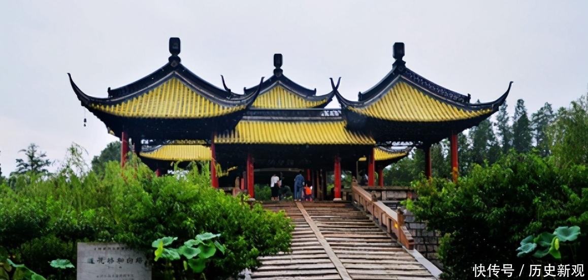 江蘇「低調」景區,總面積達2000畝,遊客讚嘆不已