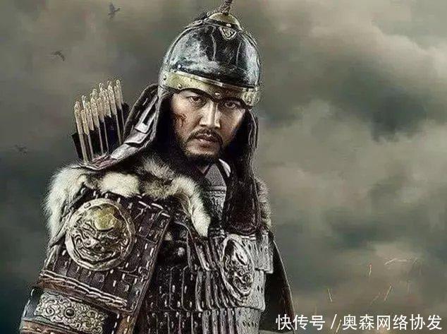 被忽略的历史,汉朝战胜匈奴,是无意中碰到了匈奴的死穴