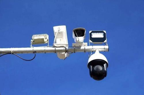 電子眼新增3項功能,別不當回事,越早清楚越好,還能避免違章罰款
