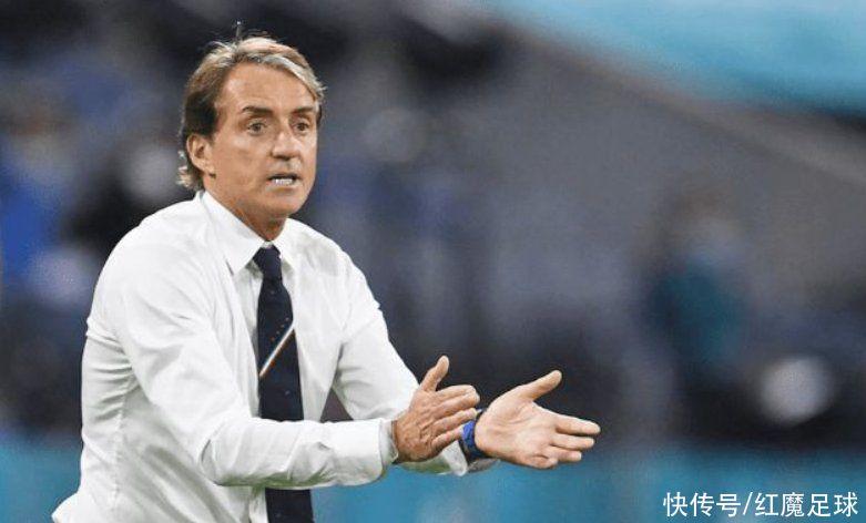 欧足联|欧足联发布意大利对阵西班牙前瞻:八成球迷看好意大利获胜