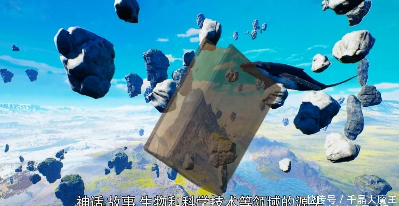 终结 假面骑士圣刃:飞羽真还有一把专属圣剑没有解锁,但原型多次泄露