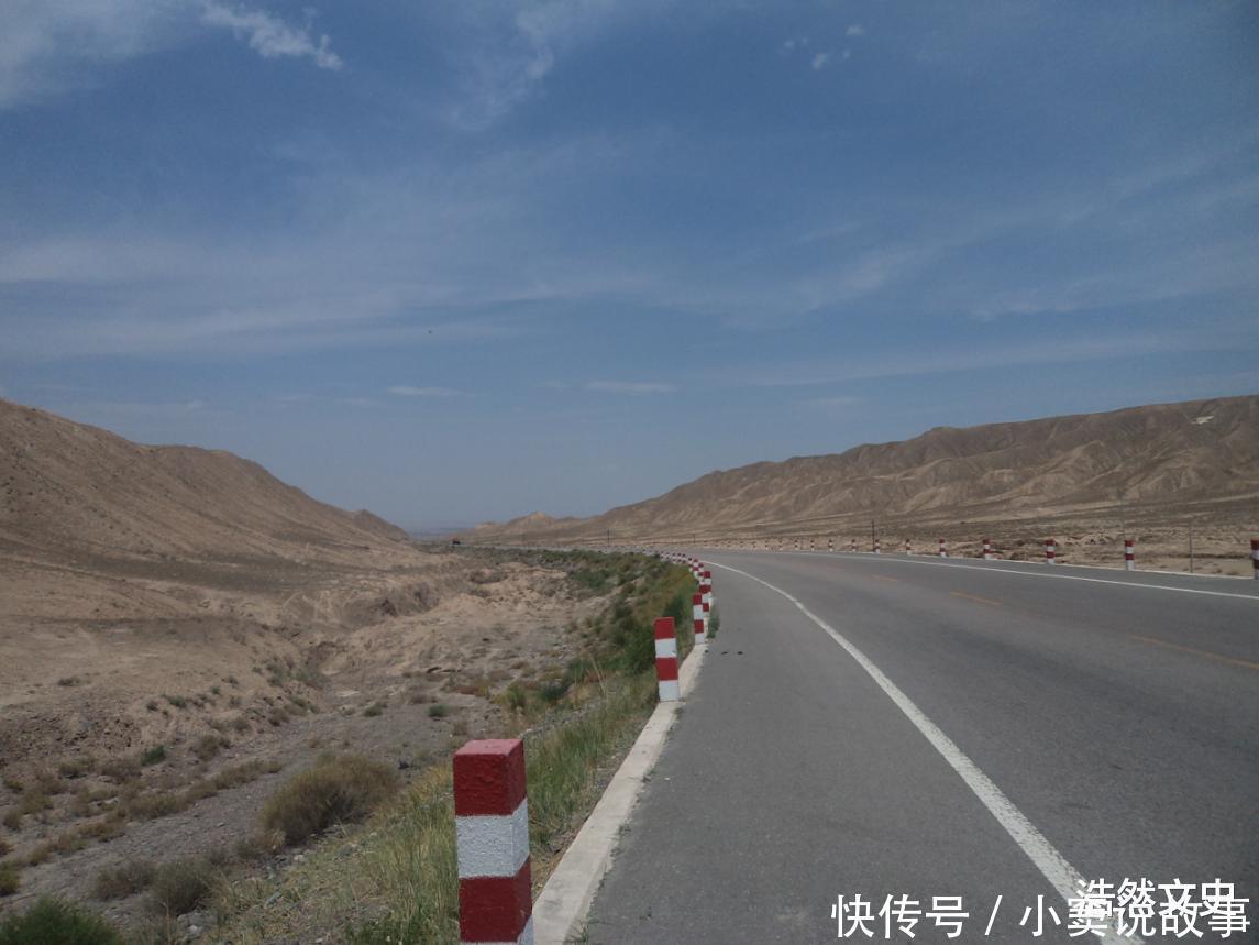从汉到明,长城是什么模样,河西走廊为何会成为中国长城博物馆