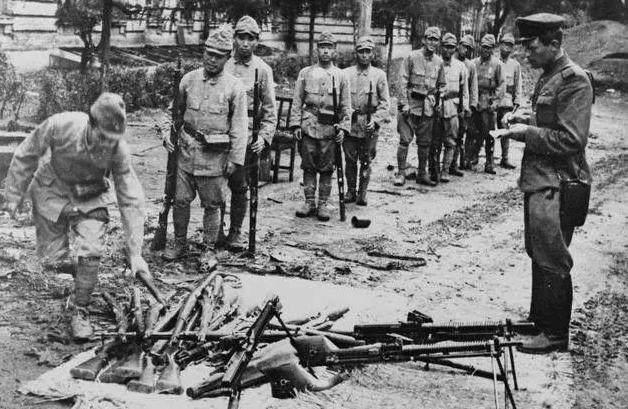 日军回国前,向中国索取此物,不给便切腹自尽,中国:请自便,别想