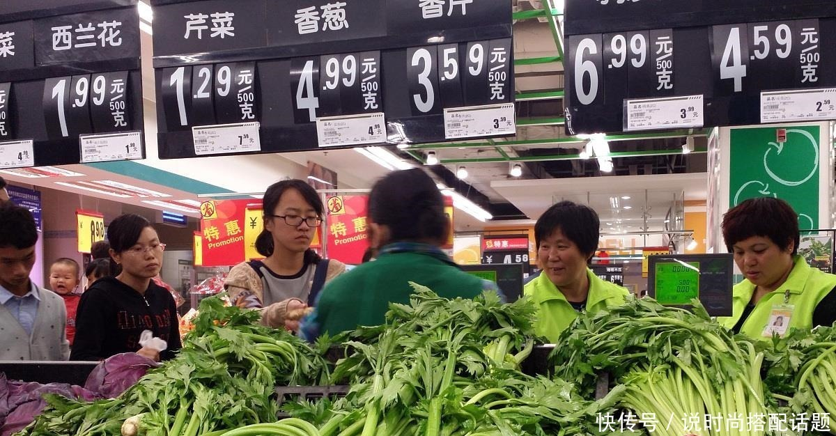 買菜時,遇見這3種「甲醛菜」甩頭就走,菜販不敢給家人吃