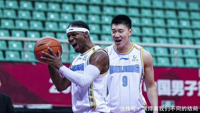 20-4!北京首鋼拒絕18分大逆轉,末節狂轟一波流,季後賽恐再戰老冤傢