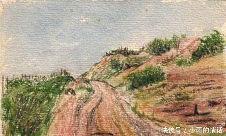 二十幅希特勒水彩画在英国拍卖