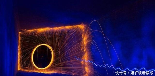M理论 超弦理论在另一个角度建立了更加深奥的宇宙模型
