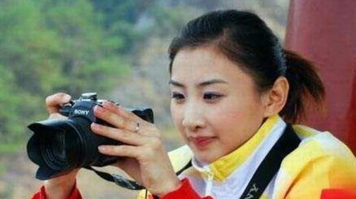 中國體壇最好看的五位美女,潘曉婷第3,第一名比惠若琪還要美!