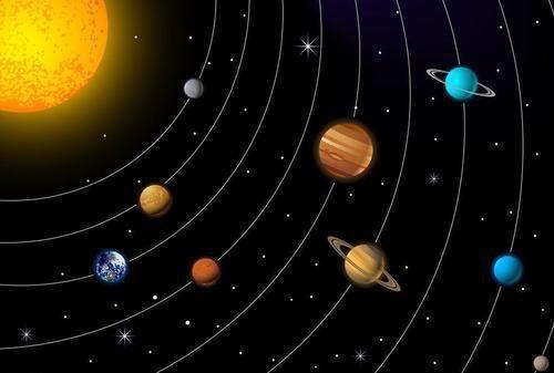 大行星 冥王星为何,会被踢出行星行列呢?科学家直言:一点也不冤