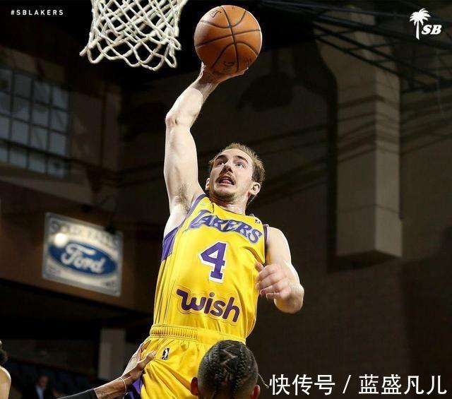 湖人|中国杜兰特首秀时间确定,2米08男篮最强天才冲NBA,先打卡皇母队!