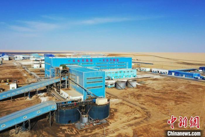 中國五礦堅持創新驅動取得多項新成果新突破