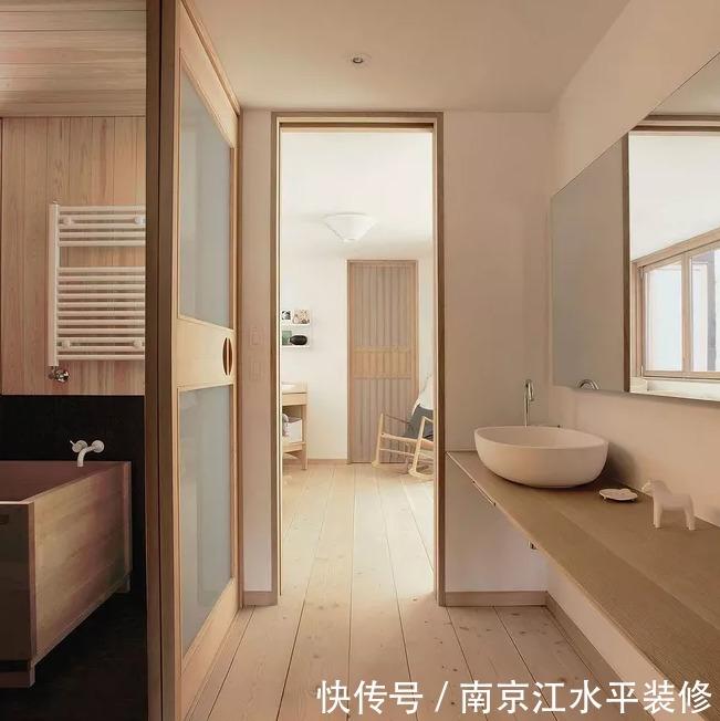 卫生间装修细节,卫生间加入这些好物,会让卫生间舒适度提升