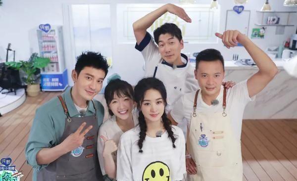 《中餐厅4》邀请刘宇宁杨超越参加的原因,被我发现了