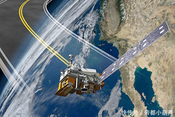 """-111℃ !科学家在太平洋风暴云上测到了地球""""新低温"""""""