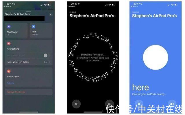 找耳机更方便!AirPods Pro/Max获推新固件