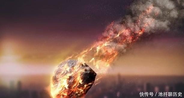 史上第一個被隕石砸中的人,當時只受了皮外傷,後來卻麻煩不斷
