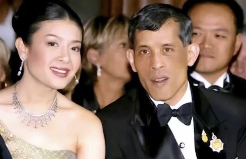 寺庙|泰国宫斗再升级!泰王准备迎接第三任前妻西拉米回宫,现实甄嬛传