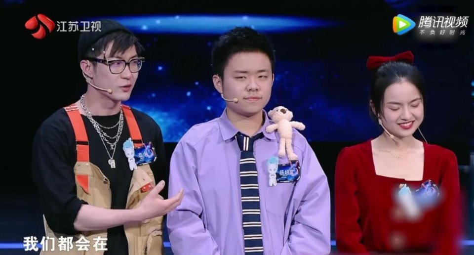 《最強大腦》12進6最該意難平的不是關睿怡和楊培文,而是王耀慶