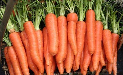"""肝脏最喜欢的几种蔬菜,堪称""""人参药"""",身体倍棒!不要不当回事"""