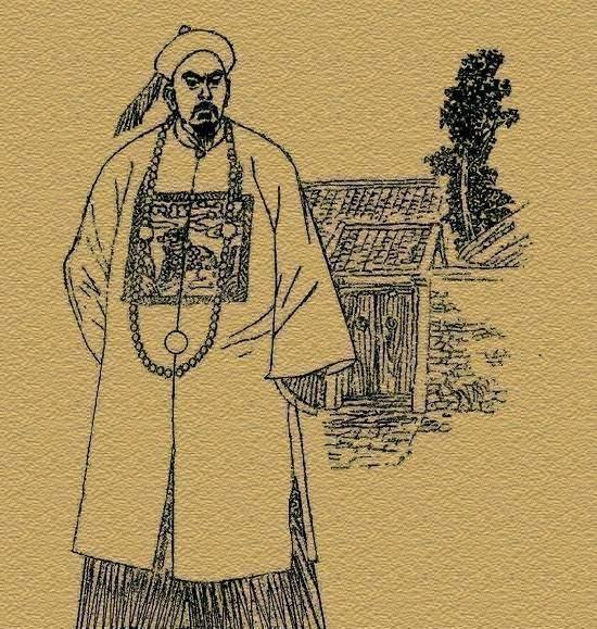 清朝四大冤案之一的《淮安奇案》:欽差大臣被毒死的後果有到底多嚴重