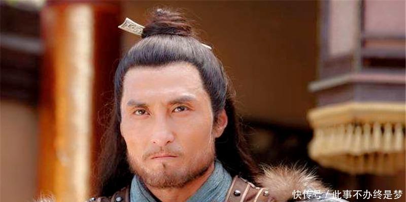 此人一生只認李密一人當主公,最後為幫李密逃跑而被敵軍給殺了!