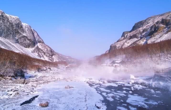 东北历史:清朝皇帝看过长白山天池吗?结果/